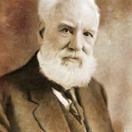 Alexander Graham Bell, Infamous Inventor by Mary Bassett - Mary Bassett