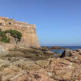 Algajola - Corsica - Joana Kruse