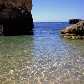 Algarve I by Flavia Westerwelle