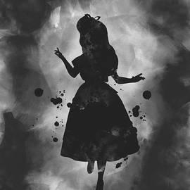 Alice Noir - Rebecca Jenkins