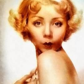 Alice White, Vintage Actress - s