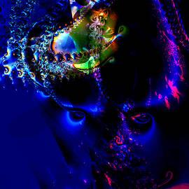 Claire Bull - Alien Eyes