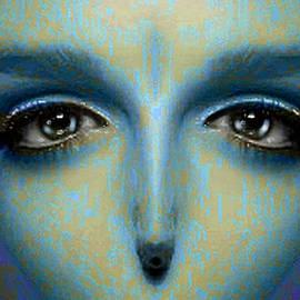 Alan Armstrong - Alien Girl
