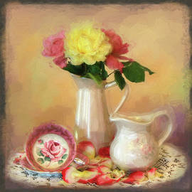 Donna Kennedy - All About Roses