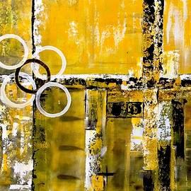 Ira Bansal - All about Yellow