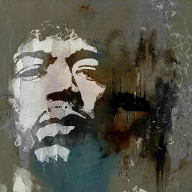 Paul Lovering - All Along The Watchtower