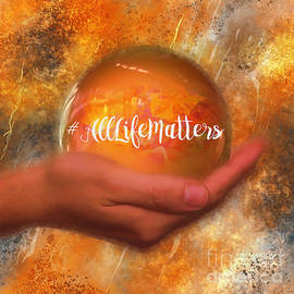 All Life Matters 2016 by Kathryn Strick
