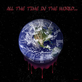 Brian Wallace - All The Time In The World...