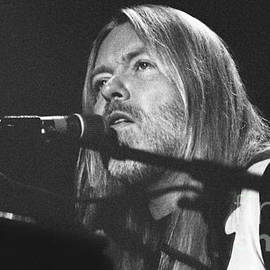 Allman Brothers-Gregg-0172-5 by Gary Gingrich Galleries