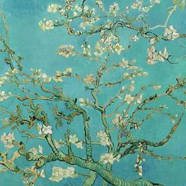 Almond Blossom, 1890 - Vincent van Gogh