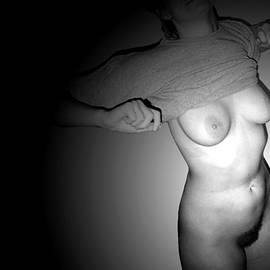 Almost Nude by Broken  Soldier