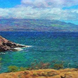 Diane Lindon Coy - Aloha From Maui