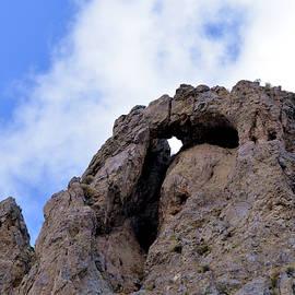 Kae Cheatham -  Along the Missouri Hole in Rock Formation