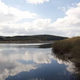 Christopher Rowlands - Alwen reservoir