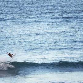 Yuto Midori - Amamiisland  north Cape rider Daichi