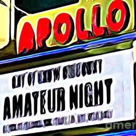 Ed Weidman - Amateur Night