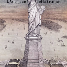 American School - America and France