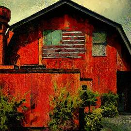 RC deWinter - American Barn