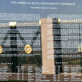 American Battle Monuments Commission by Travel Pics