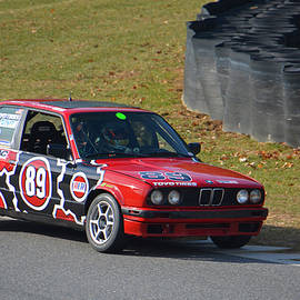 Mike Martin - American Endurance Racing at Lime Rock