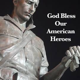 Joan Reese - American Hero