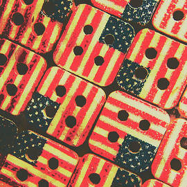 American quilting background - Jorgo Photography - Wall Art Gallery