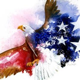 American Spirit by Sherry Shipley