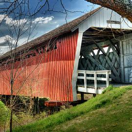 Michael Ciskowski - Ames Bridge