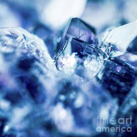 Sharon Mau - Amethyst Blue