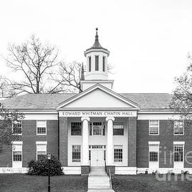 Amherst College Chapin Hall by University Icons