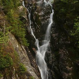 Ammonoosuc Ravine Falls by Rockybranch Dreams