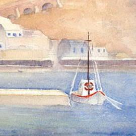 Apollo Koliousis - Ammoudi bay