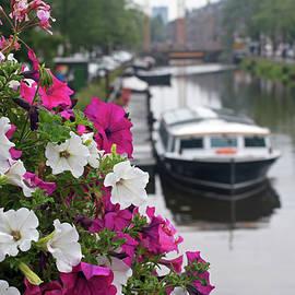 Steve Breslow - Amsterdam 20