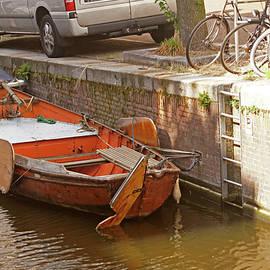 Steve Breslow - Amsterdam 27