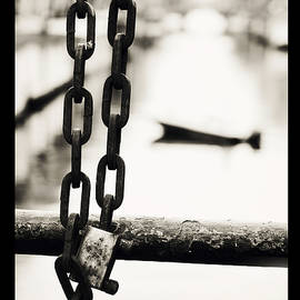 Jenny Rainbow - Amsterdam Posters. Locked