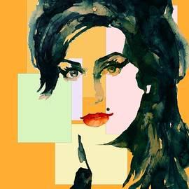 Laur Iduc - Amy... love