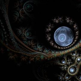 Elena Ivanova IvEA - An Abstract Universe