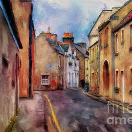 Lois Bryan - An Afternoon In St Andrews