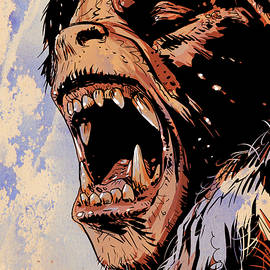 Giuseppe Cristiano - An American Werewolf in London