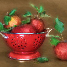 An Apple a Day by Lori Deiter
