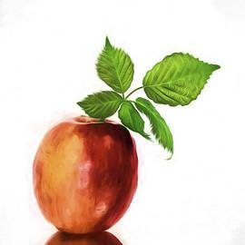 Shirley Mangini - An Apple a Day
