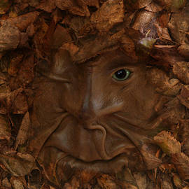 Robin-Lee Vieira - An Eye On Autumn