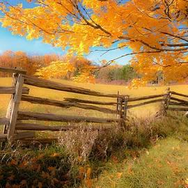 Karl Anderson - An Ideal Autumn