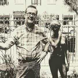 Curtis Tilleraas - An Old Friend at the Black Forest Inn