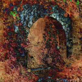 Callan Percy - Ancient Archway