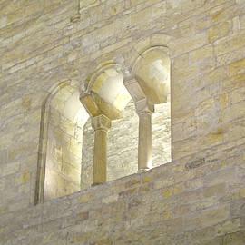 Ann Horn - Ancient Light