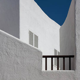Andalusian Stylistic Elements by Heiko Koehrer-Wagner