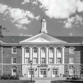 Anderson University Vandiver Hall by University Icons