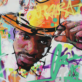 Andre 3000 - Richard Day