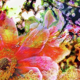 Jolanta Anna Karolska - Anemone blossom